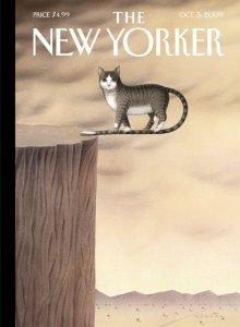 File under New Yorker Magazine