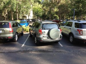 How To Park in Florida